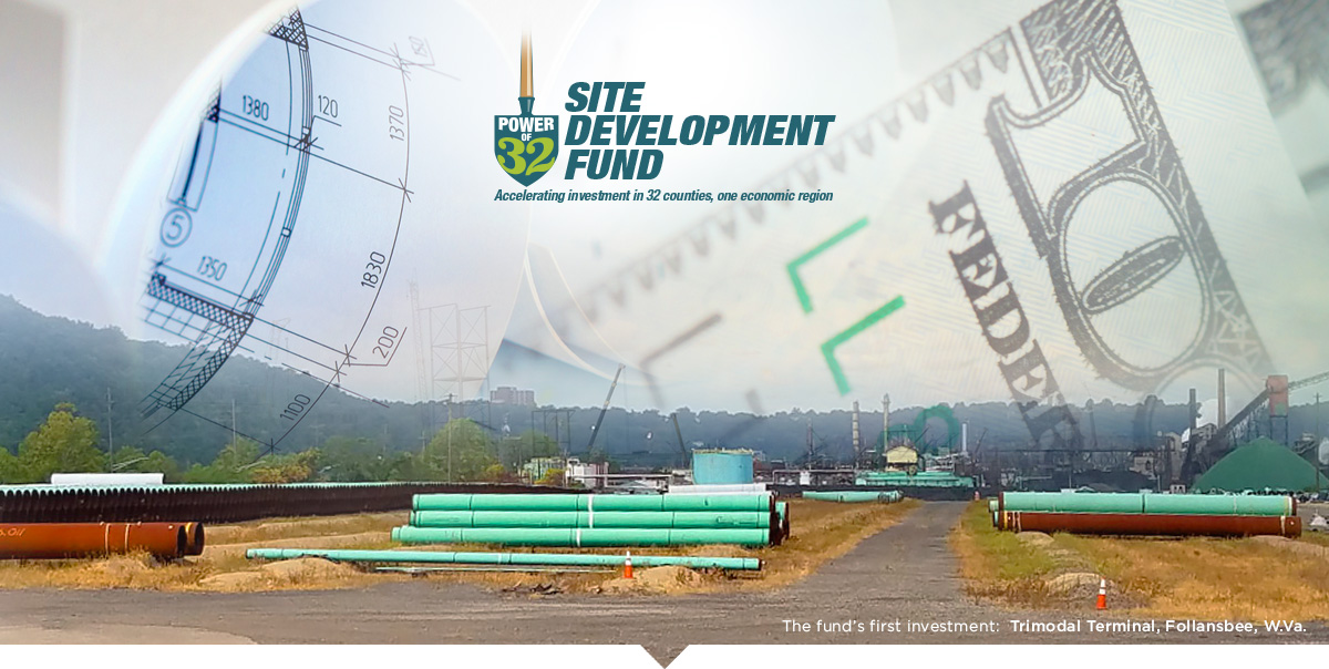 P32 Site Development Fund
